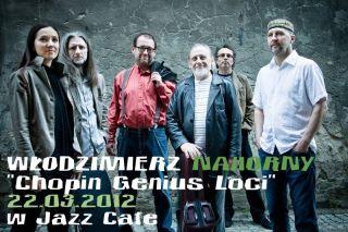 Koncert w Jazz Cafe ŁomiankiKoncert w Jazz Cafe Łomianki