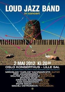 Koncert w OsloOslo concert